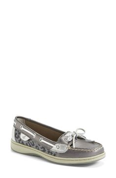 $59.90...Sperry 'Angelfish' Boat Shoe available at #Nordstrom