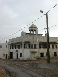 """Die ultimativen """"die-muss-man-gesehen-haben"""" - Bauwerke: Villa Mektoub, Ambleteuse, Nord-Pas de Calais, Frankreich, Foto: raumstadtion"""