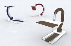 Innovative Laptop Tables for Creativity Conscious People