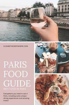 Rome Florence, Hotel Des Invalides, Dinner In Paris, Paris Food, Paris France Food, Georgia, Paris Travel Guide, Paris Tips, Travel Guides