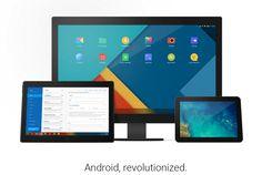 Novedad: Cube lanzará a final de año una nueva tablet Android con Remix OS 1.5