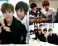 New still cuts of MBLAQ and Go Eun Ah on the set of 'Strongest K-Pop Survival' revealed #allkpop #MLBAQ