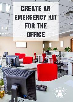Create an Office Eme