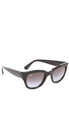 347dd22534 Ray-Ban New Wayfarer Sunglasses. Nydia Black