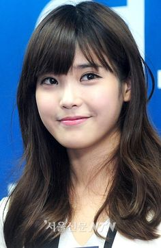 ไอยู (IU) สวมมาดทูตประชาสัมพันธ์ พร้อมร้องเพลงโลโก้ซอง 'EXPO 2012 YEOSU KOREA' | singeriu