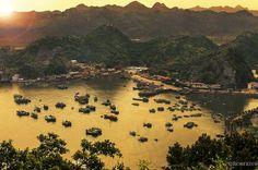 Lan Ha Bay (Vietnam)