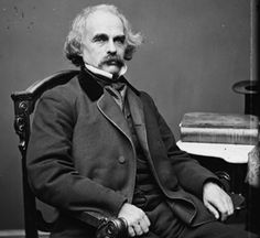 PBS series on the American Novel: Nathaniel Hawthorne