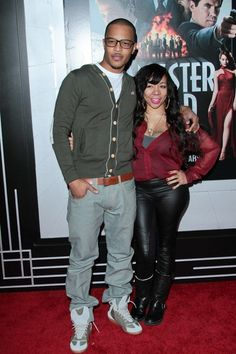 Since when did T.I. get so goodlooking!