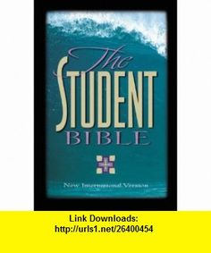 The Student Bible (New International Version) (9780310926641) Philip Yancey, Tim Stafford , ISBN-10: 0310926645  , ISBN-13: 978-0310926641 ,  , tutorials , pdf , ebook , torrent , downloads , rapidshare , filesonic , hotfile , megaupload , fileserve