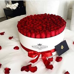 Introducing our King size Box. Limited numbers only. Ask in E-mail Introducing our King size Box. Limited numbers only. Flower Box Gift, Flower Boxes, My Flower, Beautiful Rose Flowers, Love Rose, Beautiful Flowers, Million Roses, Bouquet Box, Luxury Flowers