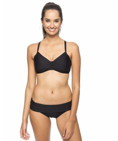 ed38044cb2 The Next Good Karma In Training 2 Underwire Sports Bra was created with  style and structure