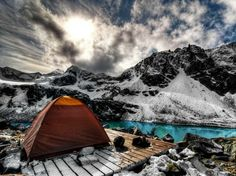 camping anyone?