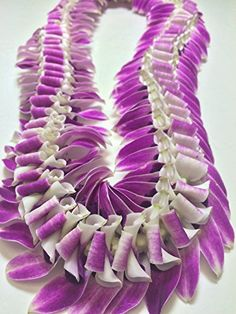 Fresh Flower Lei Mala *** Read more reviews of the product by visiting the link on the image.
