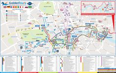 with routes spread across london hop on hop plus ensures you see all the london landmarks on this sightseeing tour use this as london attractions map to