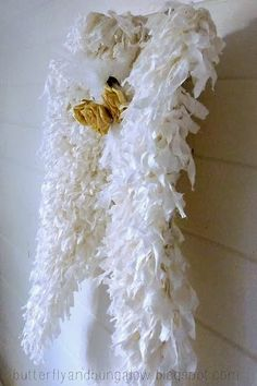 How to make the best angel wings
