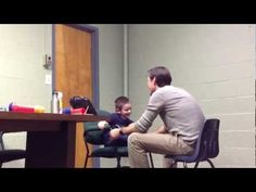 Video - Focusing on learning styles to help help a child with autism succeed