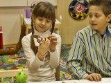 Kids with no fear at doctor/félelem nélkül az orvosnál