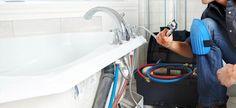 Installation de sanitaires - Hainaut Chauffage