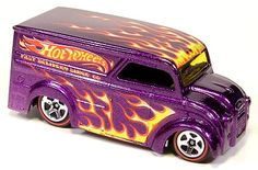 Dairy Delivery - Hot Wheels Wiki