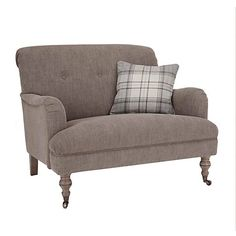 Howard Snuggler armchair from John Lewis | John Lewis Rural Luxe trend 2013 | housetohome.co.uk