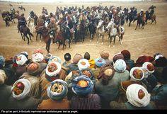 2013 Dixième festival de la photo La Gacilly - Peuples et Nature / Sabrina et Roland Michaud - Carnets d'Afganistan