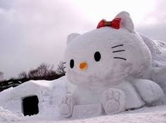Image result for hello snow