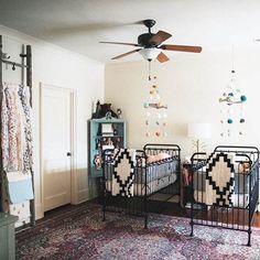 unique nursery room ideas for baby bedroom Nursery Modern, Rustic Nursery, Nursery Neutral, Neutral Nurseries, Eclectic Nursery Decor, Star Themed Nursery, Nursery Themes, Nursery Room, Nursery Ideas