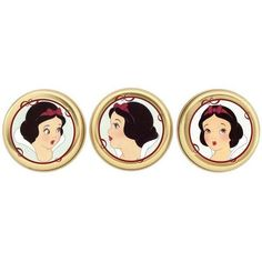 Snow White's Pies Balm Trio (241.810 IDR) ❤ liked on Polyvore featuring beauty products, skincare, lip care and lip treatments