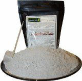 "Best INDIAN HEALING CLAY -""SODIUM"" Bentonite Clay - 1.5 LBS - ULTRA CLEAN & Pure, STRONGER DRAWING POWER, & You Get More Clay! - BUY 100% Natural PHARMACEUTICAL GRADE Ultra Pure Clay Harmony NOW & GET MORE, STRONGER & CLEANER CLAY!"