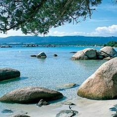 Corsica | Frankrijk