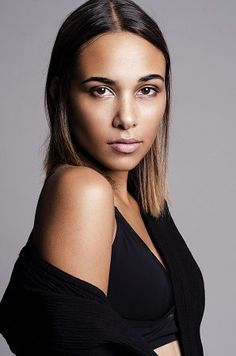 My Booker Management Agency - Nikita Khan - model and talent portfolios