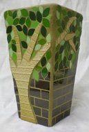 Santa Pazienza: Mosaicos