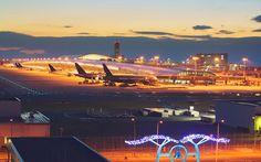Vé máy bay đi Nhật