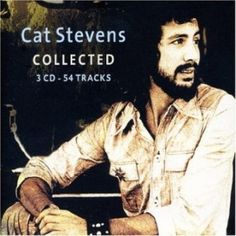 Cat Stevens, before the whole Yusuf Islam thing...