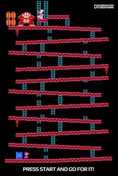 Vintage Video Games, Classic Video Games, Retro Video Games, Gaming Wallpapers, Cute Wallpapers, Wallpaper Animes, Arte Nerd, Game Themes, Retro Wallpaper