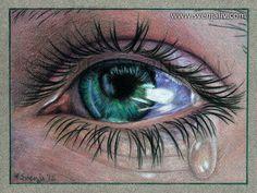 Cry No More by SvenjaLiv