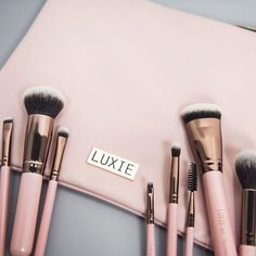UGH these are true Makeup Goals products! We legit will go broke! Our calendar helps you stay on top of the latest makeup releases so you can plan your purchases! Get your beauty inspiration from the latest and greatest!