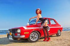 Dacia 1300 Gallery by KaraFoto