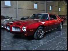 A World of Wheels winner... 1972 Pontiac Firebird Formula 400    #MecumINDY