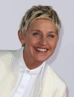 Ellen DeGeneres Responds to Anti-Gay Pastor Who Said She Promotes Gay ...