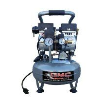 Gmc Syclone 3010 Ultra Quiet Oil Free Air Compressor