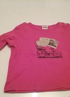 Kaufe meinen Artikel bei #Mamikreisel http://www.mamikreisel.de/kleidung-fur-madchen/pullover/37516840-niedlicher-pulli-von-s-oliver-in-pink