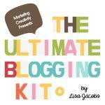 The Ultimate Blogging Kit is Here!
