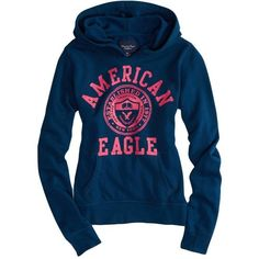 American Eagle Hoodies are only $17.49 with free shipping. Hurry, sale ends tonight! 11/17/2013