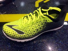 Brooks Pure Flow 5 pictured: Sneak Peek: First Look at 31 New Shoes for 2016 - Competitor.com