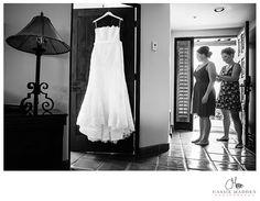 Cassie Madden Photography   Wedding Photography   Southwest Weddings   Wedding Details   Getting Ready   Wedding Dress   Bridesmaids  Tubac, Arizona