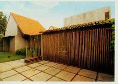 BSD House - Denny Gondo