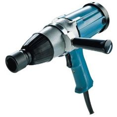 Makita 6906 9 Amp 3/4-Inch Impact Wrench --- http://www.amazon.com/Makita-6906-4-Inch-Impact-Wrench/dp/B00004YOGQ/?tag=theweilosfa0d-20