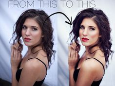 Photoshop is capable of making slightly imperfect photo into an awesome shot. Thus, I have put together 50 beauty-retouching tutorials for you to learn Photoshop techniques and study examples of how you can do it in practice. Photoshop Photography, Photography Tutorials, Photography Tips, Camera Photography, Abstract Photography, Popular Photography, Portrait Photography, Dicas Do Photoshop, Photoshop Actions