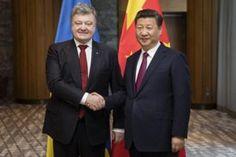 Украина сорвала сделку с Китаем на $3,6 млрд http://ua24ua.net/ukraina_sorvala_sdelku_s_kitaem_na_3_6_mlrd/  Госбанк развития Китая уведомил «Нафтогаз Украины» о завершении кредитного соглашения на сумму $3,656 млрд от 25 декабря 2012 года